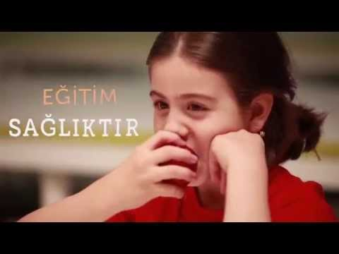 Era Kolejleri Tanıtım Filmi 2015