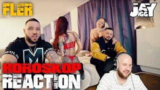 """FLER - """"HOROSKOP"""" I REACTION"""