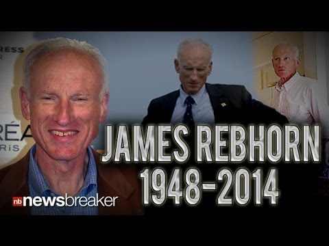 1948-2014: Homeland Actor James Rebhorn Dies of Melanoma at 65