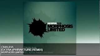 Omauha - Extra (Phrakture Remix)