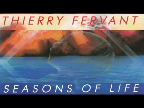 Thierry Fervant - Chronos (From Seasons of Life - 1981)