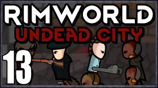 Rimworld Fluffy Mods — ZwiftItaly