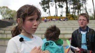 Redadeg 2016 : al loc'hadeg eus Sant-Ervlan !