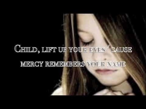 The Healing Has Begun, Matthew West *lyrics!*