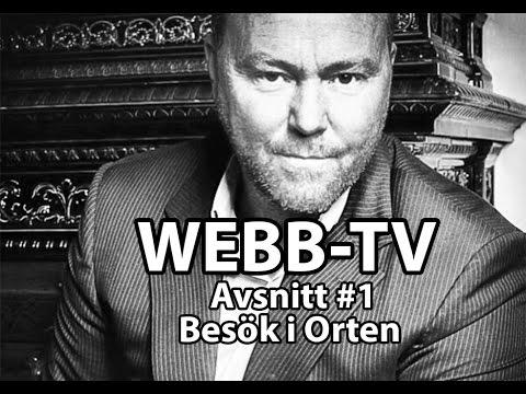 Skottlossning & häng i Orten med rapparen N - Webb-tv #1