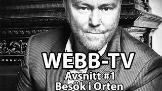Baixar Skottlossning & häng i Orten med rapparen N - Webb-tv #1
