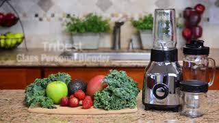 Мини-блендер Tribest Personal Blender Glass PBG-5050