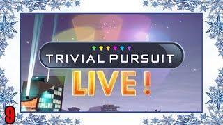 Day 9 | Trivial Pursuit LIVE! | #ADVENTCALENDAR2017