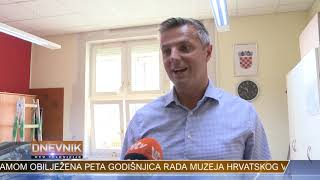 Vtv dnevnik7. rujna 2019.
