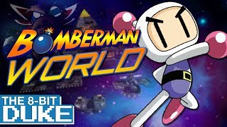 Bomberman World - The 8-Bit Duke