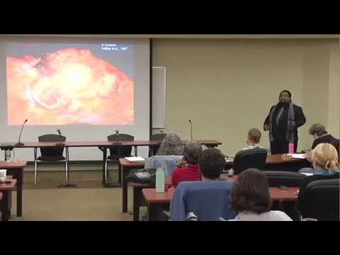 Tyrone Hayes, Ph.D. Keynote talk: Learning From An Environmental Tragedy