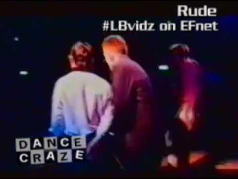Madness  swan lake  razor blade alley Dance Craze
