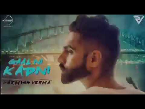 Gaal Ni Kadni (FULL SONG) Parmish Verma | Desi Crew | Full Audio Song | Sidhu Moosewala