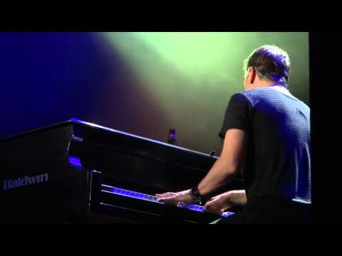 8.  You Won't Be Mine - Rob Thomas - Atlantic City 1/17/15
