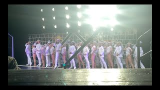 Taylor Karin - Dance Reel