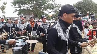 Tongklek Danyang Keramat ft. Pusaka Jagad Live Dagan 28/8/2017 p2