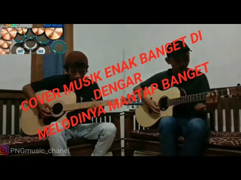 (Cover dangdut) angka