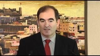 WorldLeadersTV: SYRIAN HUMANITARIAN AID: UNITED NATIONS (OCHA)