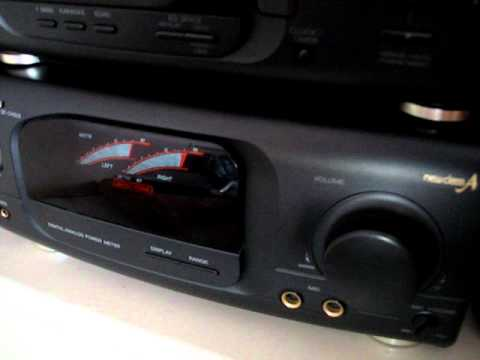 "Sistema audio Technics SC-CH505 ""active air coupling woofer"""