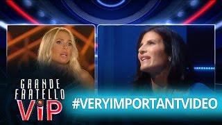 Grande Fratello Vip - Ilary Blasi vs Pamela Prati, lo scontro