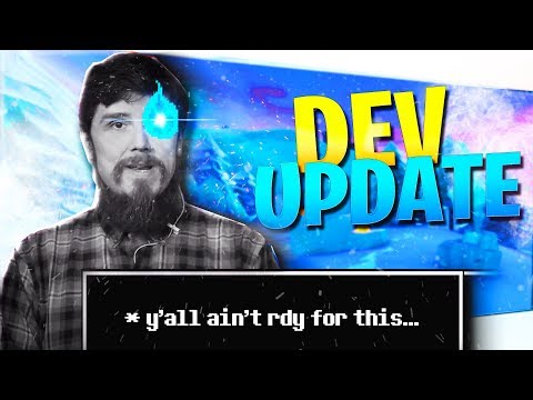 *SPICY NEWS*Player Reporting And Hero Loadout | Fortnite Save The World Dev Update (2/1)