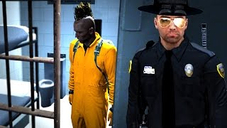DIRTY COP (Arma 3 Roleplay)