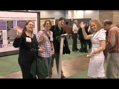 2010 GSA Annual Meeting Highlights