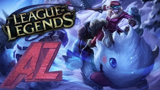 A-Z League of Legends: Sejuani - Cyrk po nowym patchu