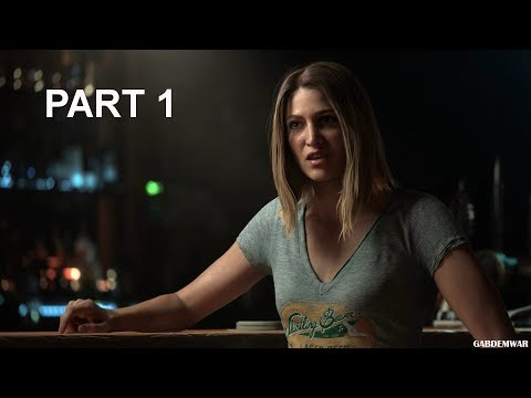 The Warrant - Far Cry 5 - Let's Play part 1