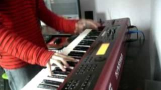 Dream Theater ~ Jordan Rudess Riffs Medley Pt. I by 008-KEYS