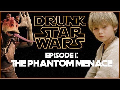 Drunk Star Wars: THE PHANTOM MENACE (Episode I) Mp3