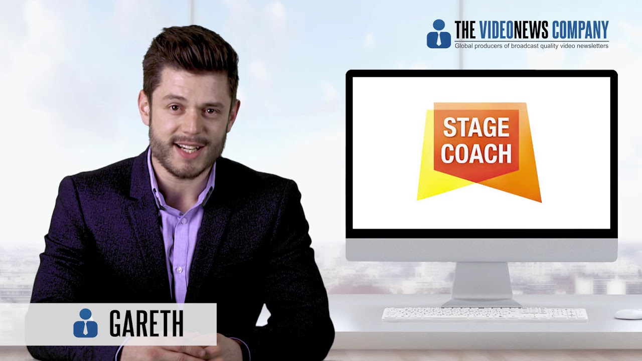 VNC Newsreaders - Gareth - The Video News Company