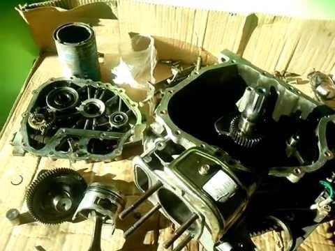 руководство по ремонту дизельного мотоблока зубр - фото 2