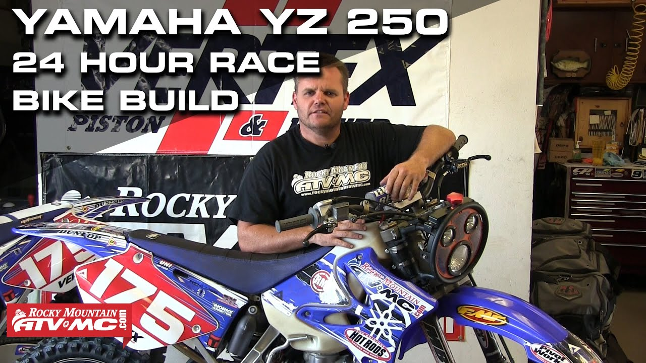 1976 YAMAHA YZ250 Parts & Accessories