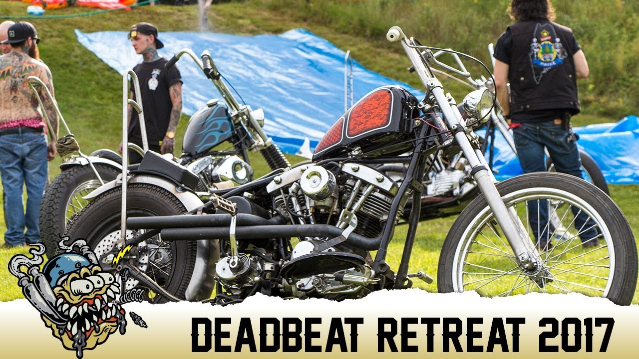 Deadbeat Retreat 2017 Coverage - Deadbeatcustoms com