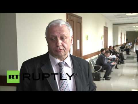 Russia: Insurance company takes Vnukovo to court over Total CEO's death