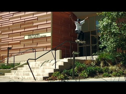 "Kevin Scott's ""GLO"" Part"