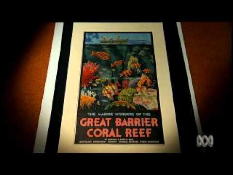Collectors -  Australian Travel Posters & Australian Vintage Posters