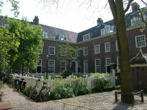 Netherlands (#06): Amsterdam, City Walk 5