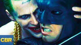 10 Villains Who Actually Love Their Superhero Rivals