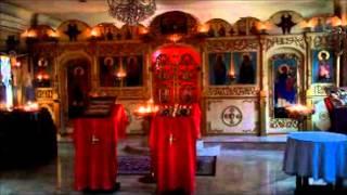 Gereja Orthodox, St. Thomas Jakarta.