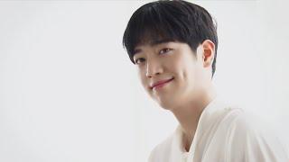 SEO KANG JUN 서강준 - '신세계 면세점' 광고촬영 비하인드