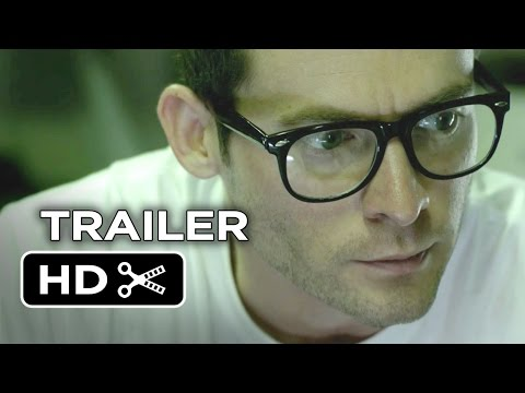 The Phoenix Project Official Trailer 1 (2015) - Sci-FI Movie HD