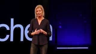 Anleitung zum Nichts-Tun | Gabi Junklewitz | TEDxMünchen