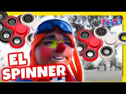 El Spinner/Zabalito y Su Show de Payasos