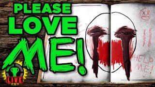Dear Diary, I'm SCARED! | Love, Sam Horror Game