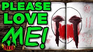 GTLive: Dear Diary, I'm SCARED! | Love, Sam Horror Game