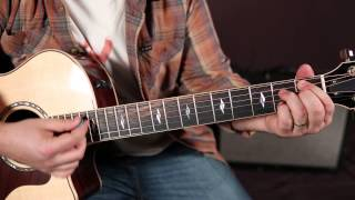 "How to Play ""God Only Knows"" by The Beach Boys On Guitar - Guitar Lessons - Tutorial"