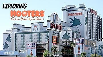 Exploring Hooters Hotel & Casino