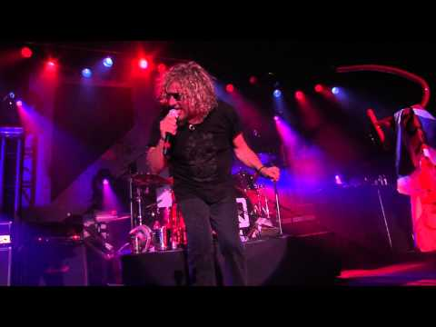"Chickenfoot - ""Something Going Wrong""  (Official Music Video HD)"